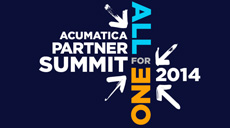 2014 Acumatica Partner Summit