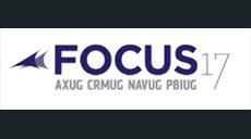Focus AXUG 2017