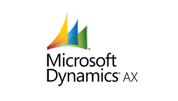 MS Dyamic AX logo