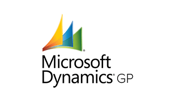 MS Dyamic GP logo