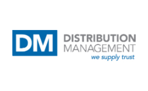 Distribution Management logo