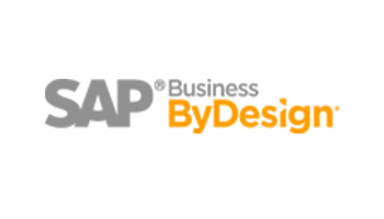 sap bydesign logo
