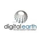 Digital Earth logo