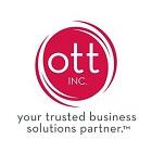 Ott Inc logo
