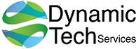 Dynamic Tech Services Logo