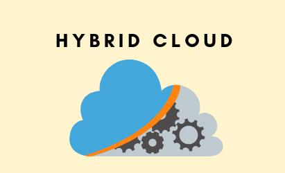 Nube Hibrida GP