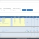 Capital Expense Budget Template Example