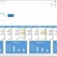 Strategic KPI Report Example