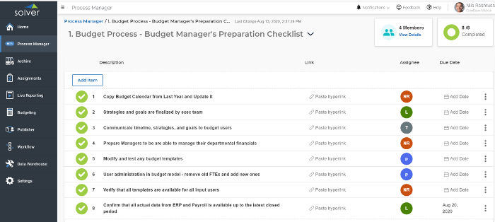 Preparation_Checklist_Process_Manager