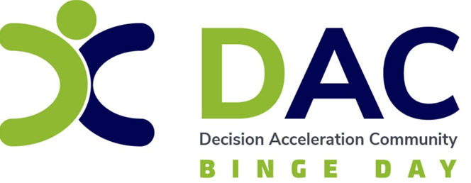Decision Acceleration Community Binge Day - Virtual Event