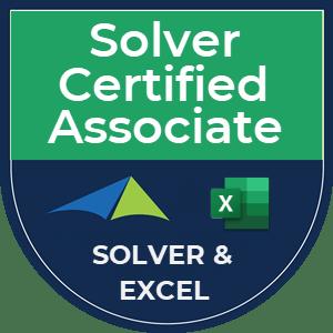 SCA Excel