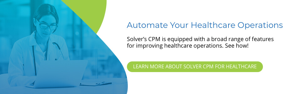 Automate Your Healthcare Operations