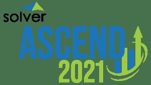 Ascend 2021 - Register Now