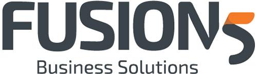 Fusion5 logo