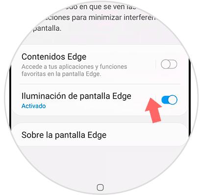 Cmo activar la luz de notificacin del Samsung Galaxy S10  Solvetic