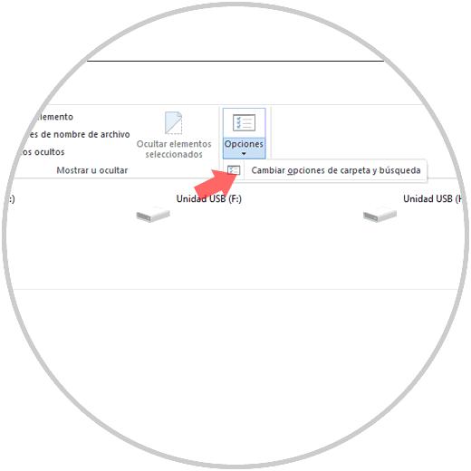 Cómo abrir carpeta automáticamente al iniciar Windows 10