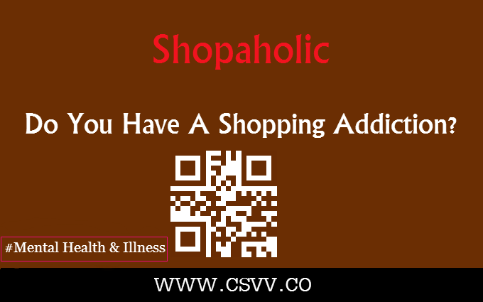 Shopaholic: Do You Have A Shopping Addiction?