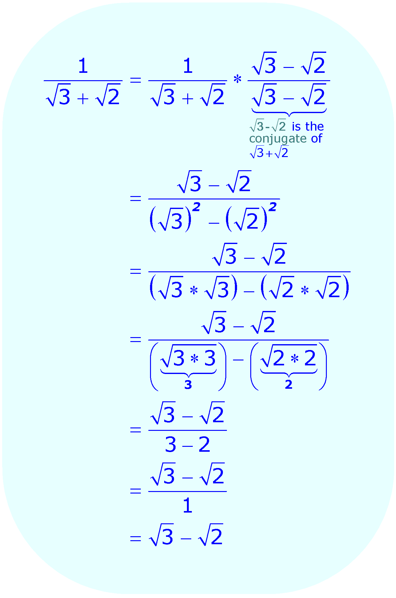 Worksheet Rationalizing The Denominator Worksheet Grass Fedjp Worksheet Study Site