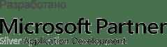 Microsoft Partner.