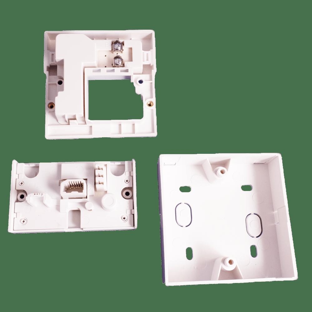 hight resolution of nte5 master socket