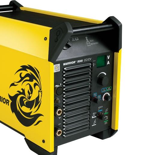 Inverter 400-500 Amperios