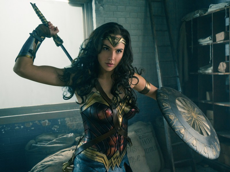 Wonder Woman Gal Gadot Is Not A Person Of Color Solzy At The Movies