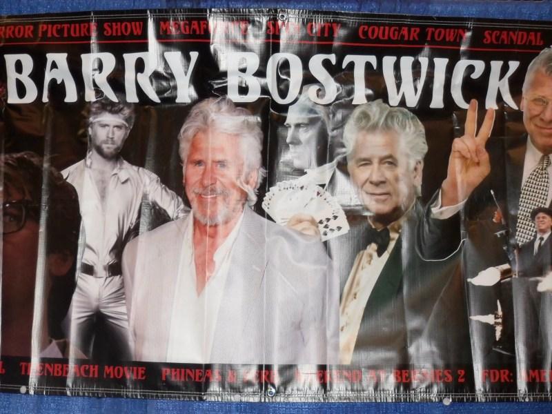 Barry Bostwick Rocky Horror