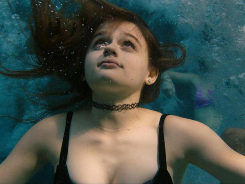 Summer Movies 2018 Posters: SXSW 2018: Summer '03: Joey King Is A Star