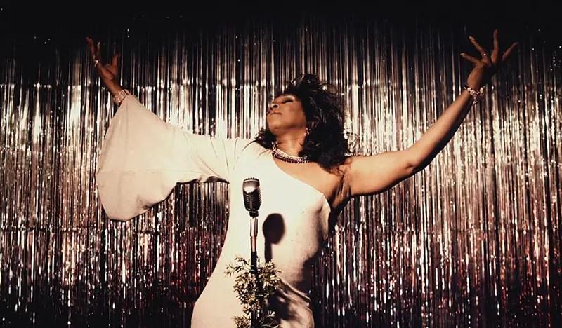 Happy Birthday, Marsha! Courtesy of Frameline
