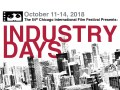 Chicago International Film Festival: Industry Days