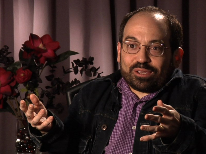Danny Woodburn in Cinemability: The Art of Inclusion.