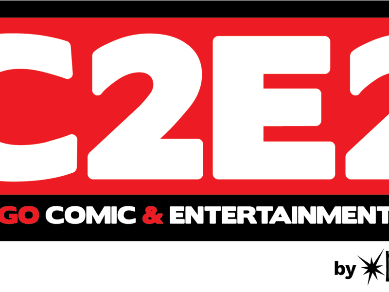 Chicago Comic & Entertainment Expo (C2E2)