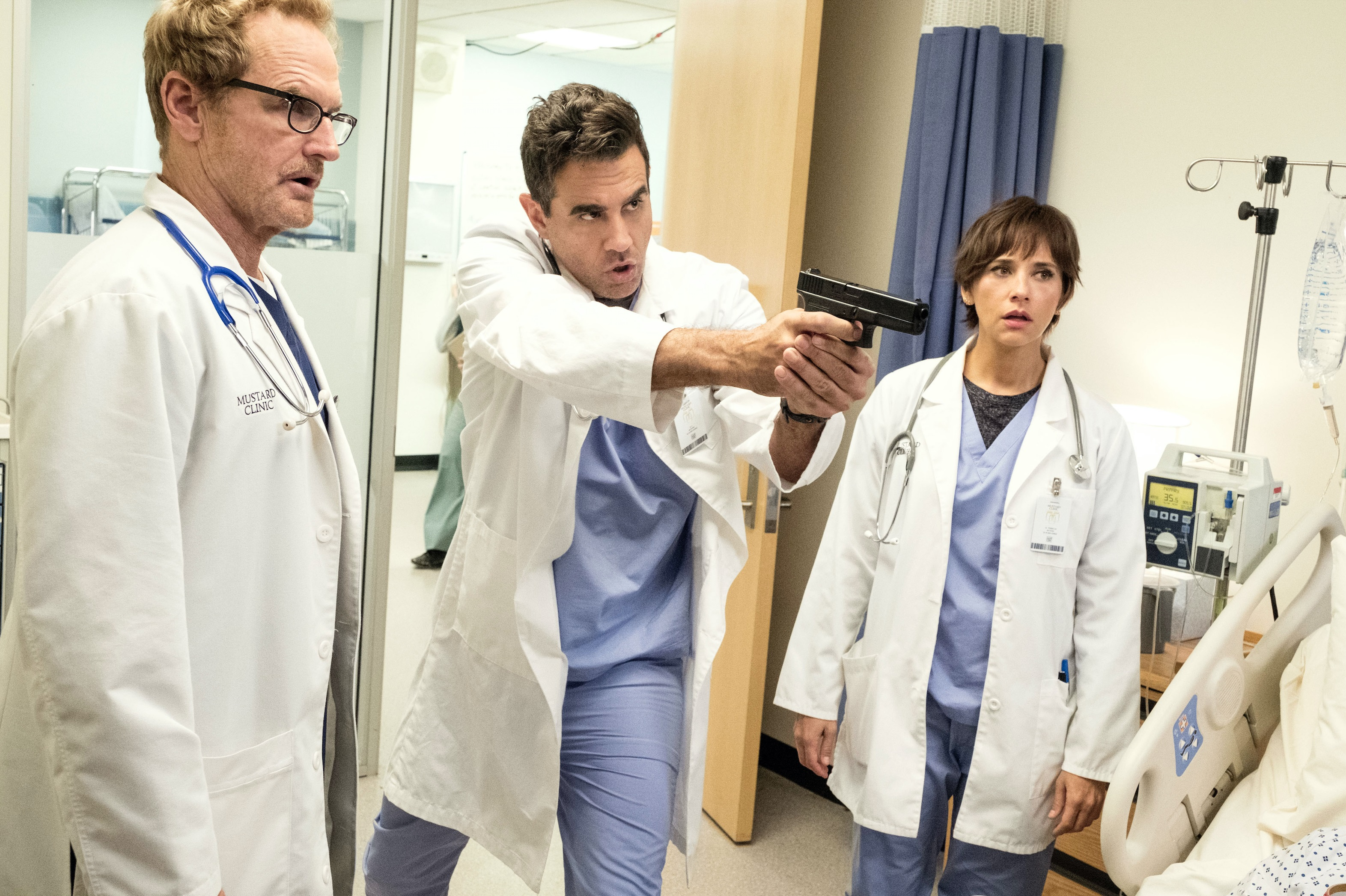 Andree Vermeulen Nude angie tribeca brings all the fun in season 4 - solzy at the