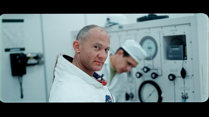 A still from Apollo 11 by Todd Miller, an official selection of the U.S. Documentary Competition an at the 2019 Sundance Film Festival.
