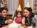 Zac Efron, Macie Carmosino, and Lily Collins appear in Extremely Wicked, Shockingly Evil and Vile directed by Joe Berlinger, an official selection of the Premieres program the 2019 Sundance Film Festival.