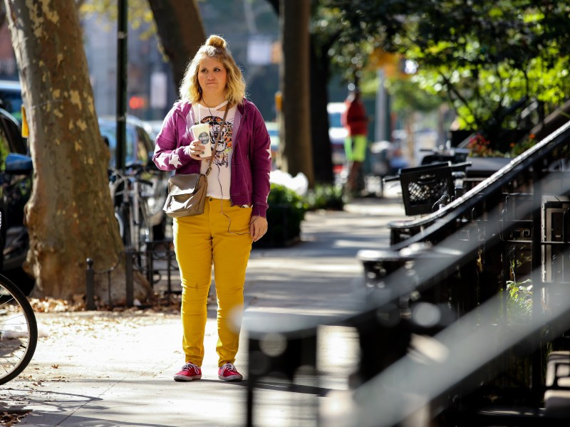 Jillian Bell appears in Brittany Runs A Marathon by Paul Downs Colaizzo, an official selection of the U.S. Dramatic Competition at the 2019 Sundance Film Festival.