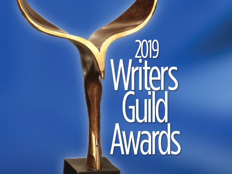 2019 Writers Guild Awards