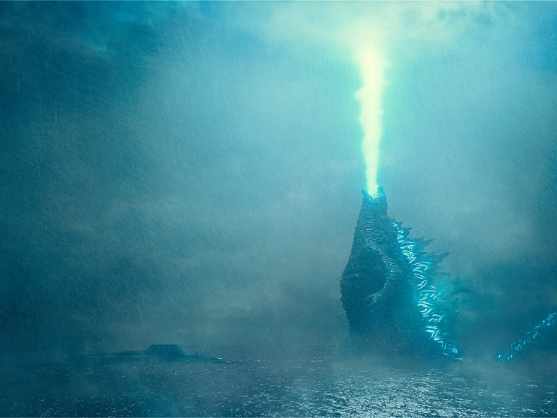 Godzilla: King of the Monsters Is A Letdown - Solzy at the Movies
