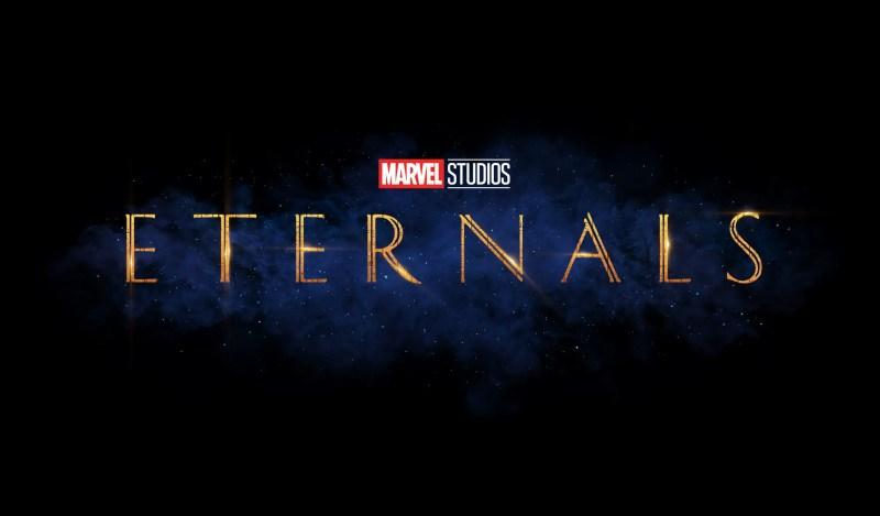Marvel Studios' Eternals