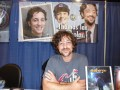 Thomas Ian Nicholas attends Wizard World Chicago 2019.