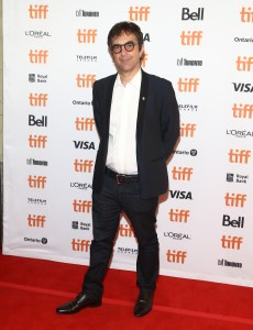 Atom Egoyan attends the Guest of Honour premiere.