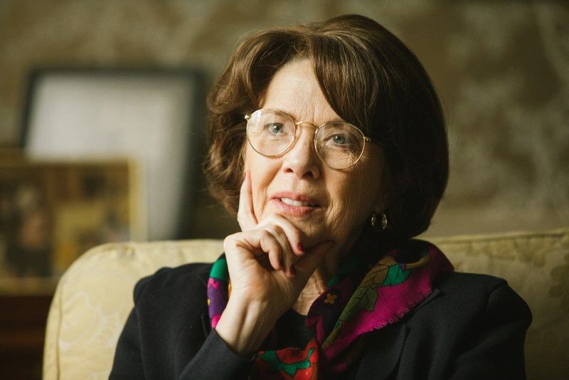 Annette Bening appears in The Report