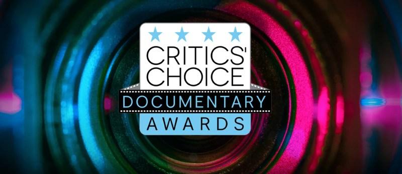 Critics' Choice Documentary Awards, CCDA