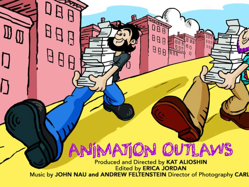 Animation Outlaws