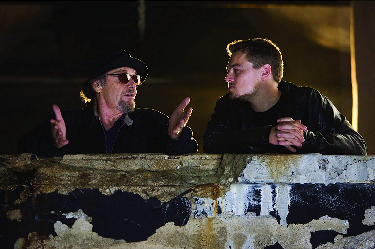 The Departed A Martin Scorsese Masterpiece Solzy At The Movies Леона́рдо вильге́льм ди ка́прио (англ. the departed a martin scorsese