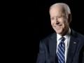 Joe Biden in President in Waiting.