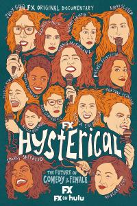Hysterical on FX