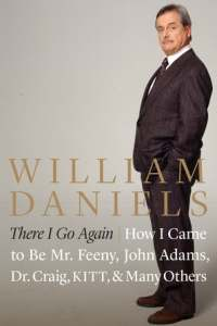 There I Go Again by Williams Daniels