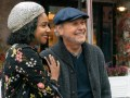 Tiffany Haddish and Billy Crystal star in Here Today.