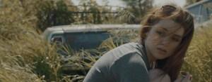 Jennifer Stone in The In-Between.